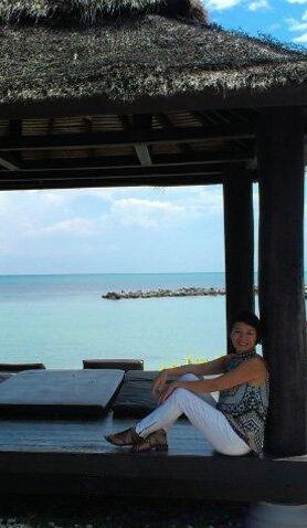 Emilie conseillère spécialiste Thailande