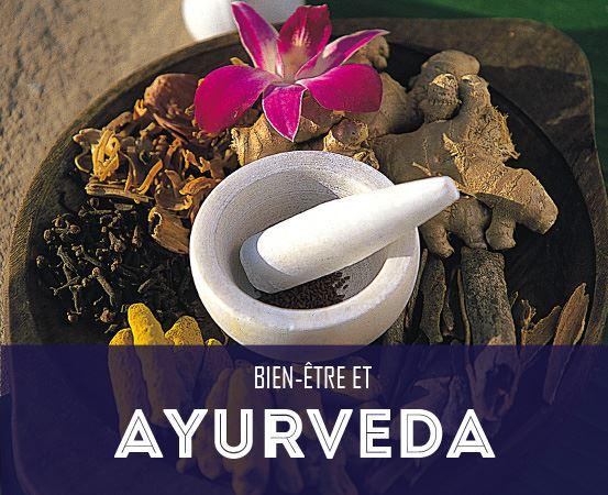 Bien-être et Ayurveda