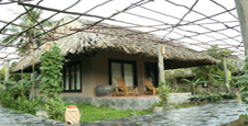Hotel Mekong Lodge Cai Be Vietnam