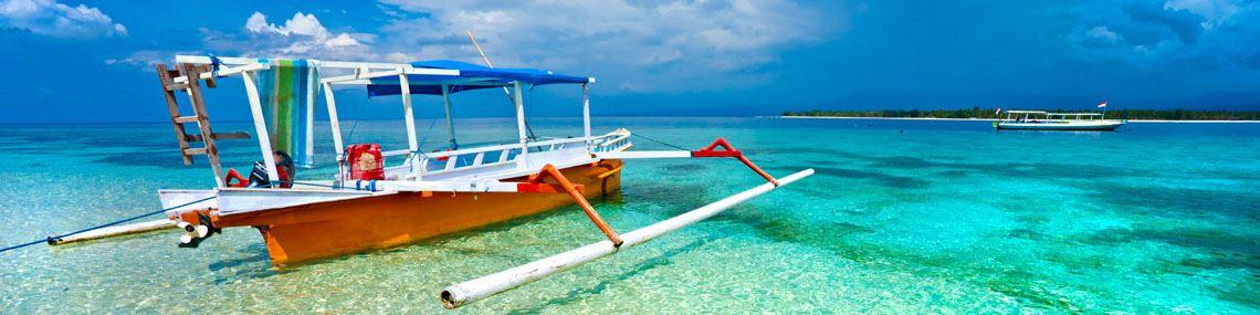 bateau indonesie