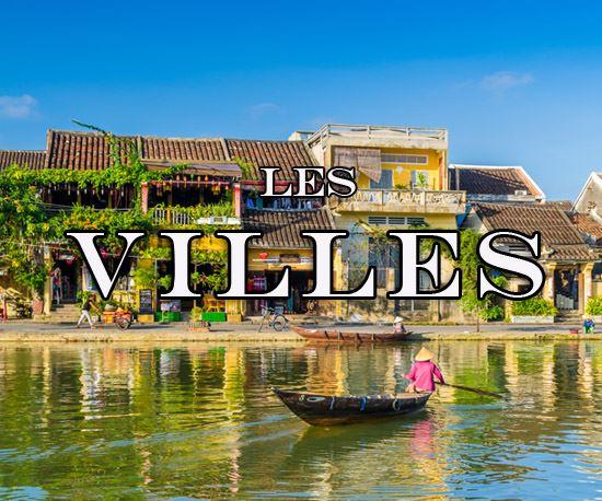 villes-au-vietnam