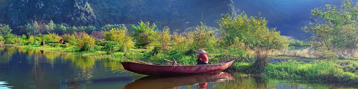hanoi-pirogue-vietnam