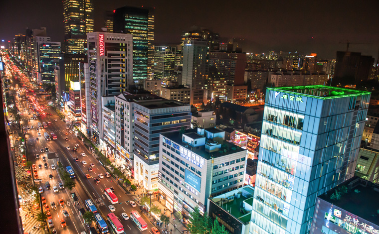 Complete-Night-View-Seoul