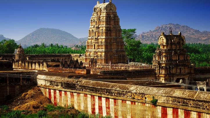 Inde-Hampi