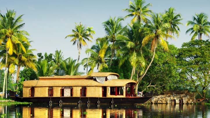 Inde-Kerala-bateau-liste