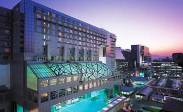 Hotel Granvia 4* à Kyoto
