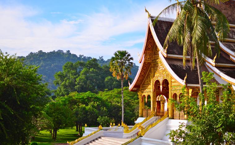 Louang-prabang-palais-laos