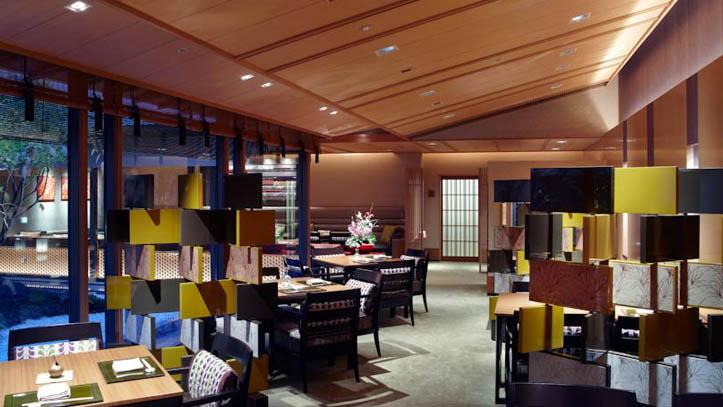 Restaurant du Ritz Carlton