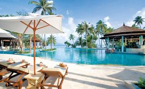 piscine melati liste