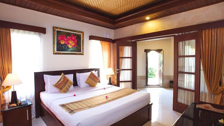 Rama Phala chambre hotel