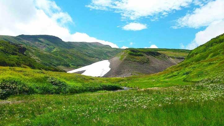 Parc National du Daisetsuzan