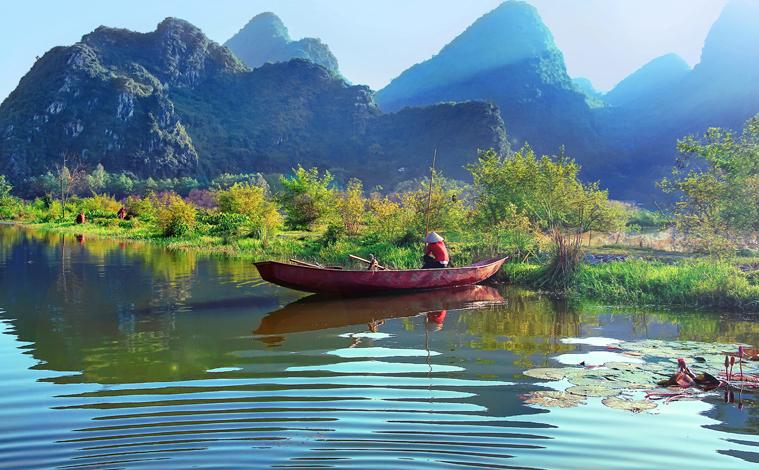 bateau-hanoi