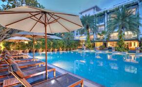 Burasari Hotel 4* à Phuket, Thailande