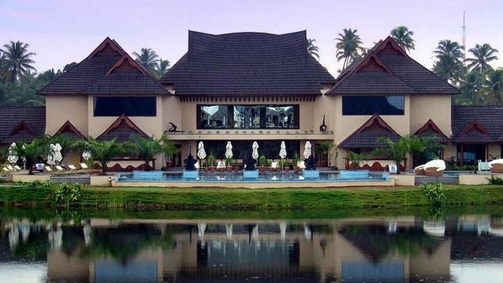 Hôtel Zuri Kerala Inde
