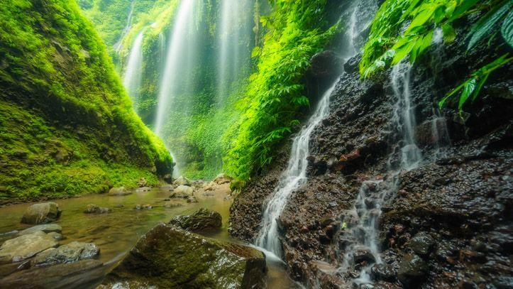 Cascade Bali