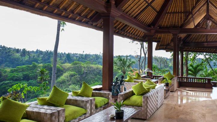 Pita Maha hotel