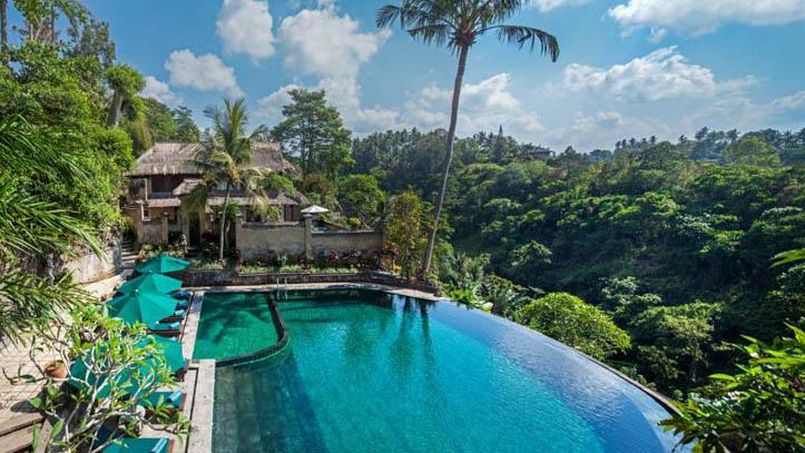 Pita Maha piscine liste