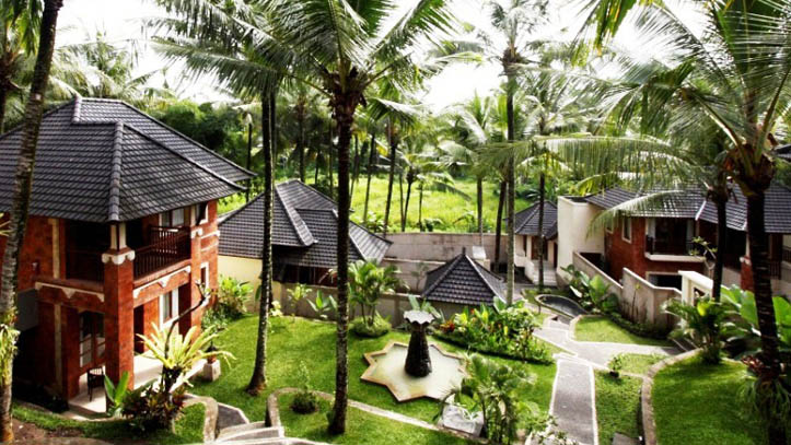 Rama Phala jardin