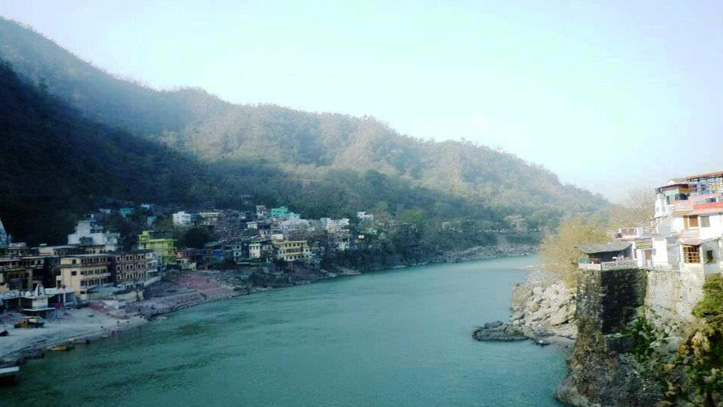 Rishikesh Inde