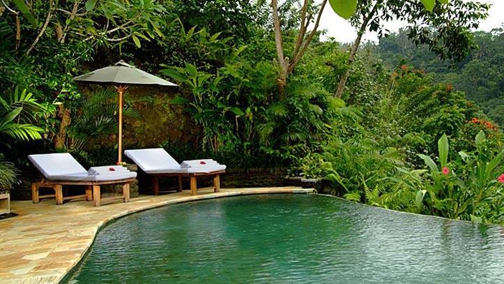Royal Pitamaha piscine