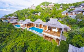 Santhiya Panoramique Koh Yao liste