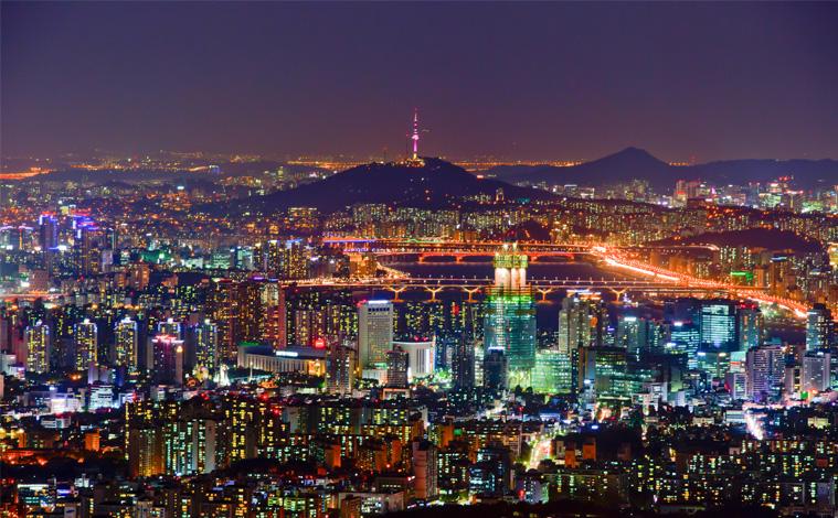 seoul-voyage-nuit