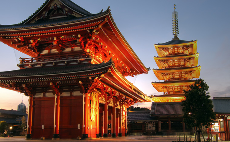 Temple-sensoji-asakusa